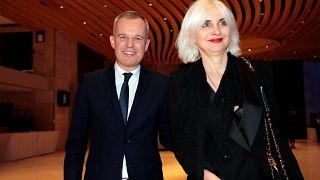 Ministro francês da ecologia mantém-se no cargo