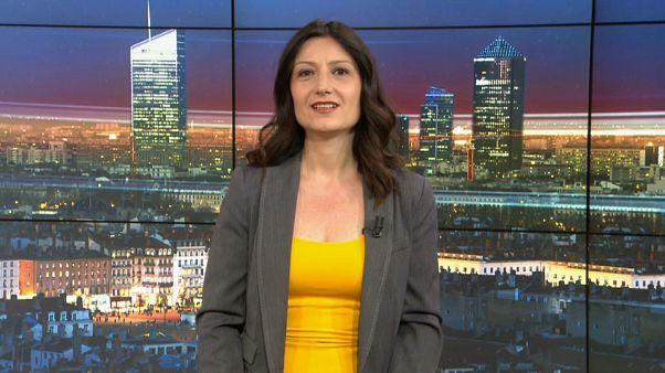 Euronews Hoy | Las noticias del jueves 11 de julio de 2019