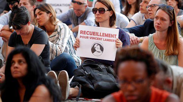 Le corps de Vincent Lambert autopsié à Paris