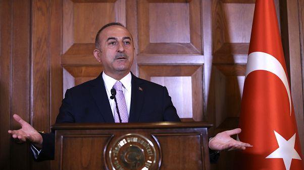 Τσαβούσογλου: «Αν η ΕΕ λάβει μέτρα εναντίον μας θα απαντήσουμε»