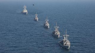 هل لا تزال بريطانيا حقا سيدة البحار بعد أزمة احتجاز ناقلتها؟