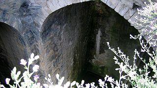 یکی از کهنترین کلیساهای جهان در غرب دریای خزر کشف شد