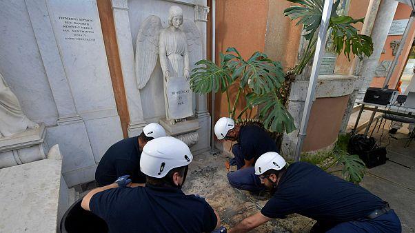 معمای سرنوشت دختری که ۳۶ سال پیش ناپدید شد؛ قبرهای واتیکان هم رازگشا نبود