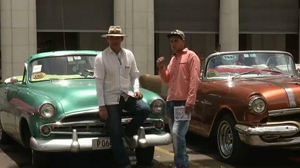 Trumpot nyögi a kubai turizmus
