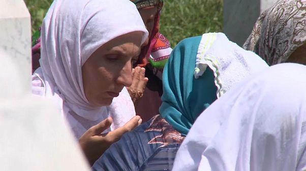 Сребреница 24 года спустя