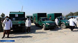 افغانستان؛ حمله انتحاری پسربچهای در مراسم عروسی دستکم شش کشته برجای گذاشت