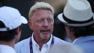 Boris Becker: Versteigerung erfolgreich - Oliver Pocher bietet mit