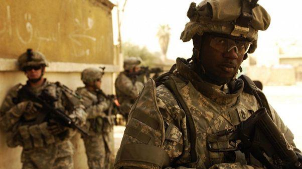 Araştırma: Emekli ABD askerleri Irak ve Afganistan savaşlarını 'değmez' buluyor