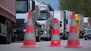 Austria: solo autostrade per gli stranieri