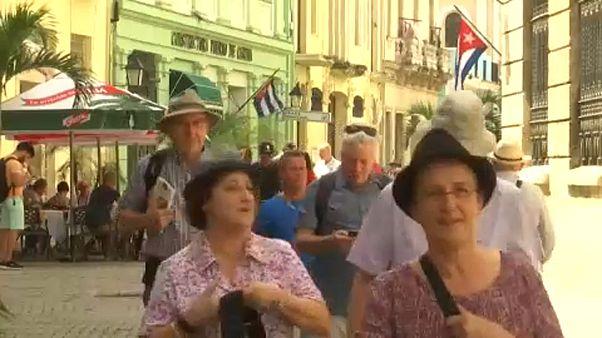 Η Κούβα ετοιμάζεται για περισσότερους τουρίστες