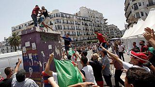 جام ملتهای آفریقا؛ جشن مرگبار الجزایری تبارهای فرانسه پس از راهیابی به نیمه نهایی