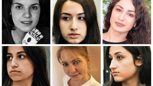 Бьёт не значит любит: домашнее насилие в России | #КУБ