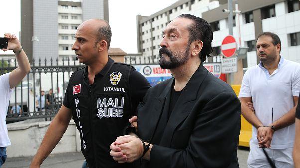Adnan Oktar grubuna yönelik soruşturmada iddianame hazırlandı