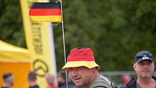 Alman istihbaratı aşırı sağcı 'Kimlikçiler Hareketi'ni takibe aldığını duyurdu