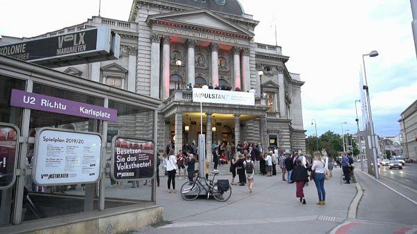 Los votantes podrían apostar por la continuidad en Austria pese a la corrupción