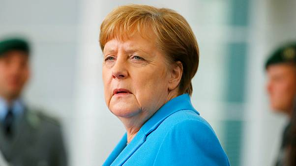 Angela Merkel's shaking bouts: Is media coverage of them serving the public interest?