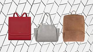 20 Bags to Carry you to Work and Beyond