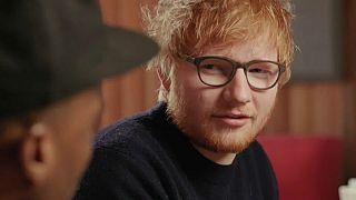 """Nuovo disco e nuove collaborazioni per Ed Sheeran: """"Ora mi diverto"""""""