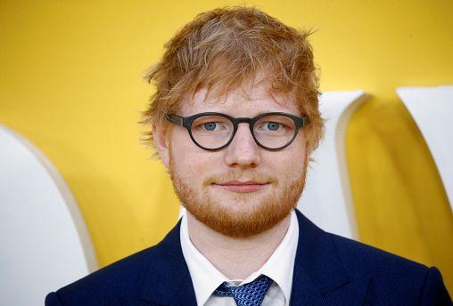 Új album  Ed Sheerantől