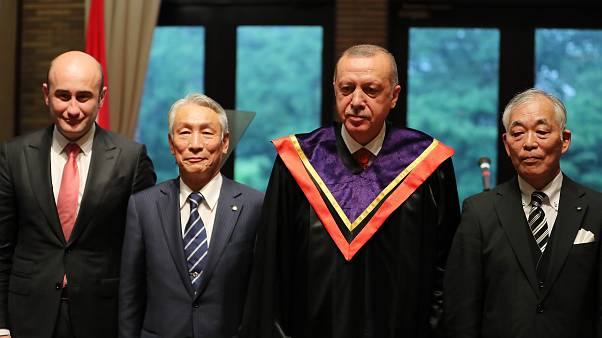 """""""Erdoğan'ın diploması yok"""" iddiasına dair suç duyurusu AİHM'e taşındı"""
