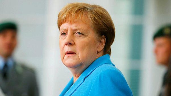 ¿Preocupación legítima o circo? ¿Deberían los temblores de Merkel copar la atención mediática?