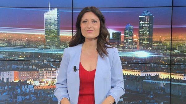 Euronews Hoy | Las noticias del viernes 12 de julio de 2019