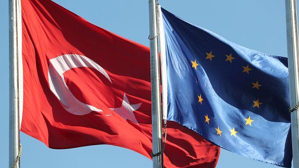 ΕΕ: Συμφωνία για τα μέτρα κατά της Τουρκίας