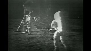 50 ans après le premier homme sur la Lune : des souvenirs toujours intacts