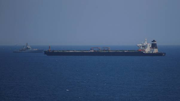 Το Ιράν δέσμευσε δεξαμενόπλοιο στον Κόλπο