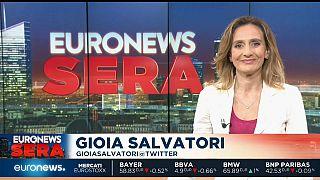 Euronews Sera   TG europeo, edizione di venerdì 12 luglio 2019