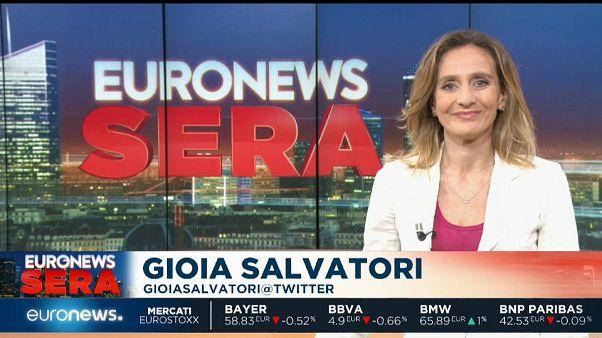 Euronews Sera | TG europeo, edizione di venerdì 12 luglio 2019