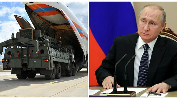 Rus uzmanın S-400 yorumu: Putin'in kişisel zaferi; Rusya'nın Türkiye üzerinde nüfuzu artacak