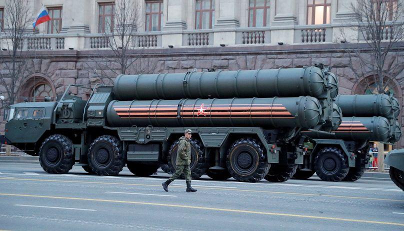 REUTERS/Tatyana Makeyeva/File Photo
