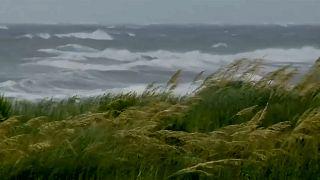 La Louisiane se prépare à affronter l'ouragan Barry