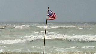 """Луизиана подготовилась ко встрече с ураганом """"Барри"""""""