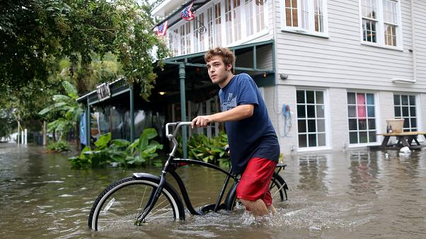Barry Kasırgası