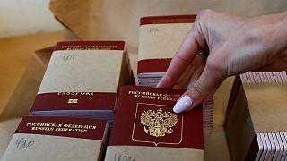 گذرنامه کدام کشور اروپایی معتبرتر است؛ بریتانیا، آلمان یا فرانسه؟
