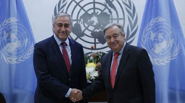 Kıbrıs'ta Türk tarafının 'adanın kaynaklarını ortak kullanalım teklifine' Türkiye'den tam destek