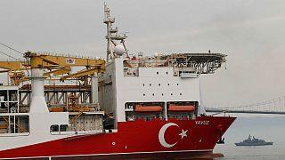 قبرس؛ پیشنهاد بخش ترکنشین به دولت برای همکاری در استخراج گاز