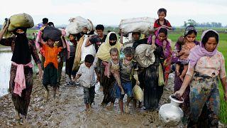 Rohingya Müslümanlar