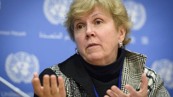 Press briefing by Jane Holl Lute, Special Coordinator on Improving the United Nations Response to Sexual Exploitation and Abuse