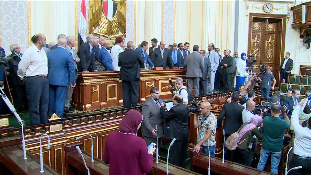 80 نائبا ليبيا في زيارة إلى مصر لإجراء محادثات بشان وساطة مصرية لحل الأزمة الليبية    Euronews