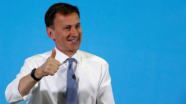 İngiltere Dışişleri Bakanı Hunt: Cebelitarık'ta el konulan tanker Suriye'ye gitmeyecekse bırakırız