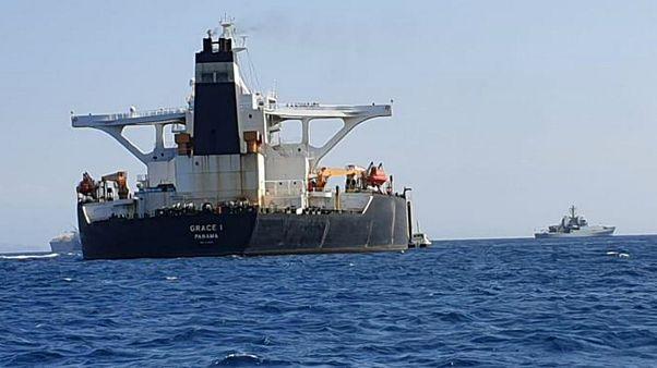 بریتانیا: اگر نفتکش ایرانی به سوریه نرود رفع توقیف آن را تسهیل میکنیم