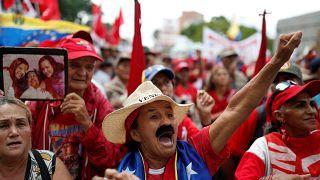 Venezuela: arrestati due uomini della sicurezza di Guaidó