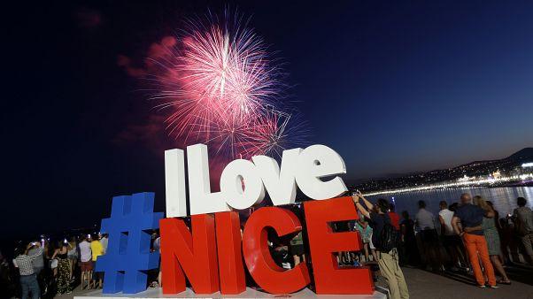 14 июля в Ницце: праздник сквозь слёзы