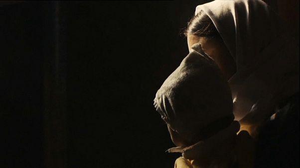 """""""Kinder des IS"""": Befreite Jesidinnen stehen vor einem Dilemma"""