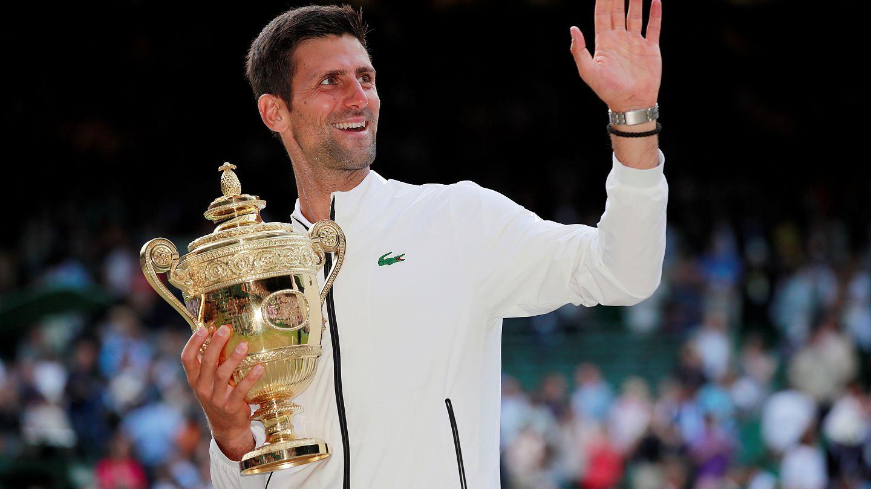 Djokovic Wins Fifth Wimbledon Title Against Federer Euronews
