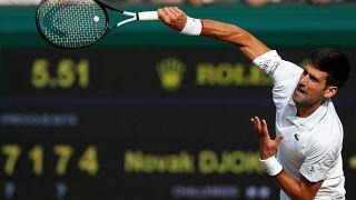 Wimbledon 2019: maratona infinita, trionfa Djokovic