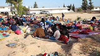 سازمان ملل به لیبی: بازداشتگاههای مهاجران را فورا تعطیل کنید